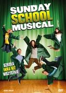 Sunday School Musical - Polish Movie Cover (xs thumbnail)