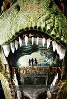 Legendary: Tomb of the Dragon - Bahraini Movie Poster (xs thumbnail)