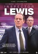 """Lewis"" - Dutch DVD cover (xs thumbnail)"