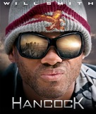 Hancock - Movie Poster (xs thumbnail)