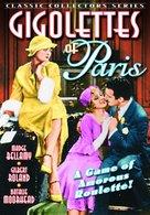 Gigolettes of Paris - DVD cover (xs thumbnail)