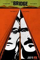 """The Bridge"" - Movie Poster (xs thumbnail)"