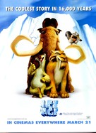 Ice Age - Australian Movie Poster (xs thumbnail)