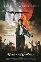 Michael Collins - Movie Poster (xs thumbnail)