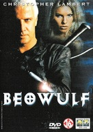 Beowulf - Dutch DVD cover (xs thumbnail)
