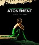 Atonement - poster (xs thumbnail)