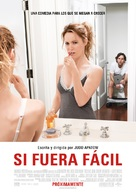 This Is 40 - Spanish Movie Poster (xs thumbnail)