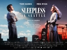 Sleepless In Seattle - British Movie Poster (xs thumbnail)