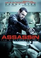 Assassin - British Movie Poster (xs thumbnail)