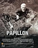 Papillon - British Movie Cover (xs thumbnail)