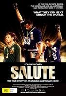 Salute - Australian Movie Poster (xs thumbnail)
