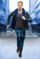 """Limitless"" - Movie Poster (xs thumbnail)"