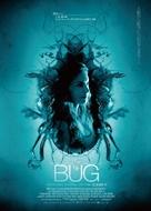 Bug - Japanese Movie Poster (xs thumbnail)