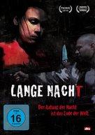 Lange Nacht - German Movie Cover (xs thumbnail)