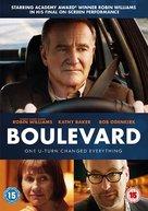 Boulevard - British DVD movie cover (xs thumbnail)