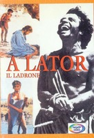 Ladrone, Il - Hungarian Movie Cover (xs thumbnail)