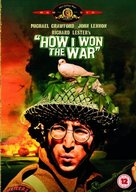 How I Won the War - British Movie Cover (xs thumbnail)