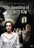 The Haunting of Sorority Row - Movie Cover (xs thumbnail)