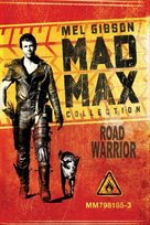 Mad Max 2 - Movie Cover (xs thumbnail)