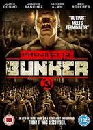 Project 12: The Bunker - British Movie Cover (xs thumbnail)
