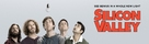 """""""Silicon Valley"""" - Movie Poster (xs thumbnail)"""