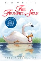 The Trumpet of the Swan - poster (xs thumbnail)