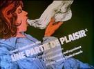 Une partie de plaisir - British Movie Poster (xs thumbnail)