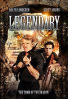 Legendary: Tomb of the Dragon - Swedish Movie Cover (xs thumbnail)