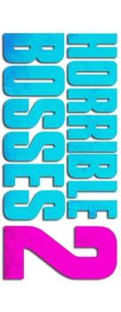 Horrible Bosses 2 - Logo (xs thumbnail)
