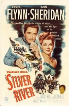 Silver River - Movie Poster (xs thumbnail)