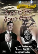 Lady in the Death House - DVD cover (xs thumbnail)