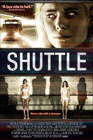 Shuttle - Movie Poster (xs thumbnail)