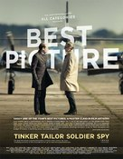 Tinker Tailor Soldier Spy - For your consideration movie poster (xs thumbnail)