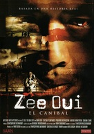 Zee Oui - Spanish Movie Cover (xs thumbnail)