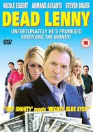 Dead Lenny - British DVD cover (xs thumbnail)