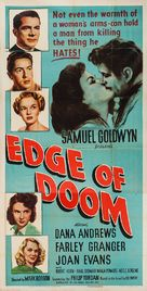 Edge of Doom - Movie Poster (xs thumbnail)