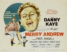 Merry Andrew - Movie Poster (xs thumbnail)