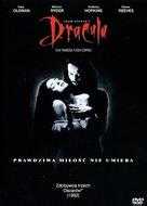 Dracula - Polish Movie Cover (xs thumbnail)