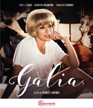 Galia - French Movie Cover (xs thumbnail)