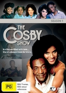"""The Cosby Show"" - Australian DVD cover (xs thumbnail)"