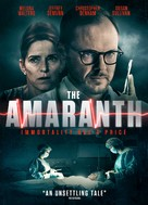 The Amaranth - DVD movie cover (xs thumbnail)