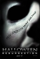 Halloween Resurrection - Movie Poster (xs thumbnail)