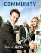 """Community"" - Movie Poster (xs thumbnail)"