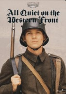 All Quiet on the Western Front - German Movie Cover (xs thumbnail)