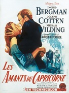 Under Capricorn - French Movie Poster (xs thumbnail)