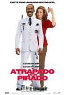 Meet Dave - Spanish Movie Poster (xs thumbnail)