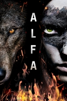 Alpha - Argentinian Movie Cover (xs thumbnail)