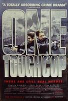 One Tough Cop - Movie Poster (xs thumbnail)