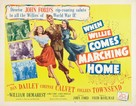 When Willie Comes Marching Home - Movie Poster (xs thumbnail)