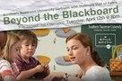 Beyond the Blackboard - Movie Poster (xs thumbnail)